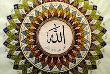 Art in Islam