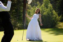 WEDDINGS at Predator Ridge