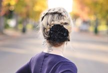 Hairstyles I wish I could do