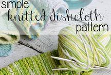 knitting goodies