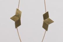 Jewelry / by Kelly Tarkington