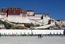 Tibet Travel / Photos taken during our recent trips to tibet