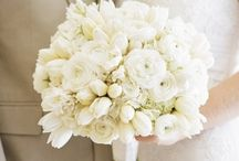 Weddings bouquets