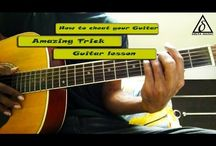 Delta music / learn guitar.