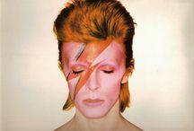 Il rocker che cadde dalle stelle - Buon compleanno David
