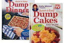 Quick & Easy Dinners / by Current Catalog