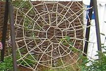 rope climb net