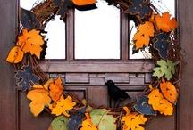 Autumn Inspired Crafts / by Genelle Cunningham Gardner