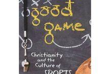 Knihy o športe