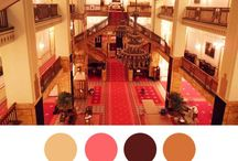 Rhingest Grand Budapest Hotel New Year