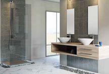 Ceramic Tiles / RAK Ceramics produces extensive range of ceramics tiles in various sizes, colours, and design patterns.