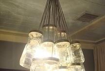 Light It Up / by Cindy Johnson