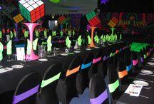 Party Ideas / by Alisha Jasper