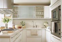 Cocinas   Tu Casa Bella / Las mejores ideas para convertir tu cocina en lo que siempre deseaste que fuera