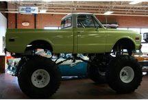 Radical Trucks