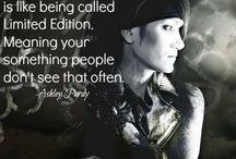 Ashley Purdy <3 ♡