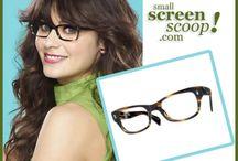 Gorgeous specs