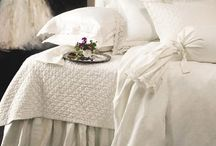 Lili Alessandra Bedding / Beautiful bedding made of luxurious fabrics