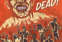 Zombie Death Drive