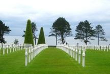 Tourisme de mémoire - Remembrance Tourism