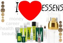 Essens / Essens perfume, cosmetics, food supplements. If you try, you will love it. You can make money with me and Essens too. More information about Essens products and Essens money on my webpage. http://bit.ly/1OFC9xI