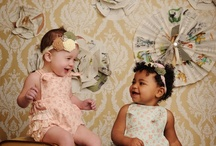 Vintage baby JaseLynn / by Heather Phillips