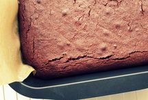gebak en koekjes / by Wil Geluk
