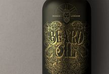 Grooming Brand and Packaging Design