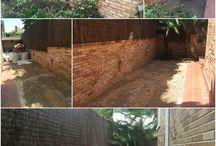 Podas / Trabajos de podas, desbrices y limpiezas de parcelas realizados por nuestra empresa. #podas #limpiezas #desbroces #jardineria #riegos