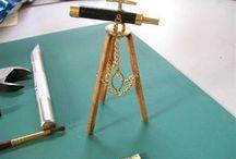 Miniature Astronomy