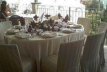 Hotel Rufolo Wedding