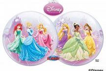Disney Princess / Parties supplies Disney Princess théme