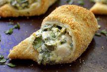 Spinach Vegan & Vegetarian