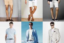Erkek modası yaz kombin