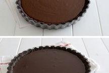 ADICTA al Chocolate  y todo lo dulce