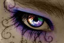 Eye differend