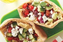Healthy Lunches / Pack a healthy, delicious lunch you'll look forward to eating!  / by ALL YOU Magazine