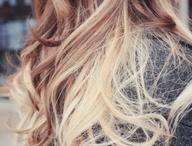 accessorize : hair