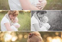 Baby photography / by Jami Hallam