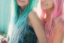 Color Ful Hair