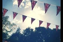 Britain / by James Weller