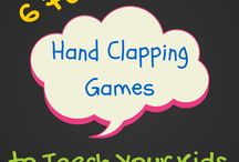 Hand clapping