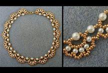 Basteln mit Perlen