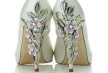 shoes! / by Jennifer Hopper