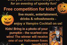 Halloween / Halloween event