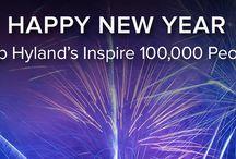 Hyland's Inspire / by Hyland's, Inc.