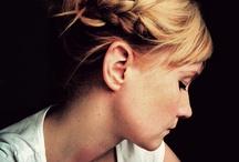 good hair / by Stephanie Gibson
