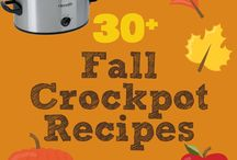 Crockpot Recipes / by Lisa Furtwangler