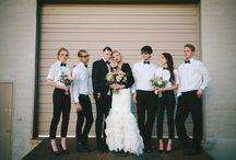 Open House: Goth Wedding / by Emily Ferguson