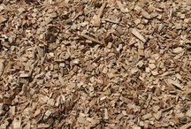 Wood Chip / Wood Fuel